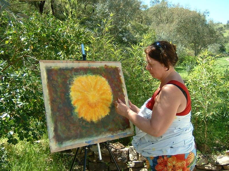 schilderweek Portugal