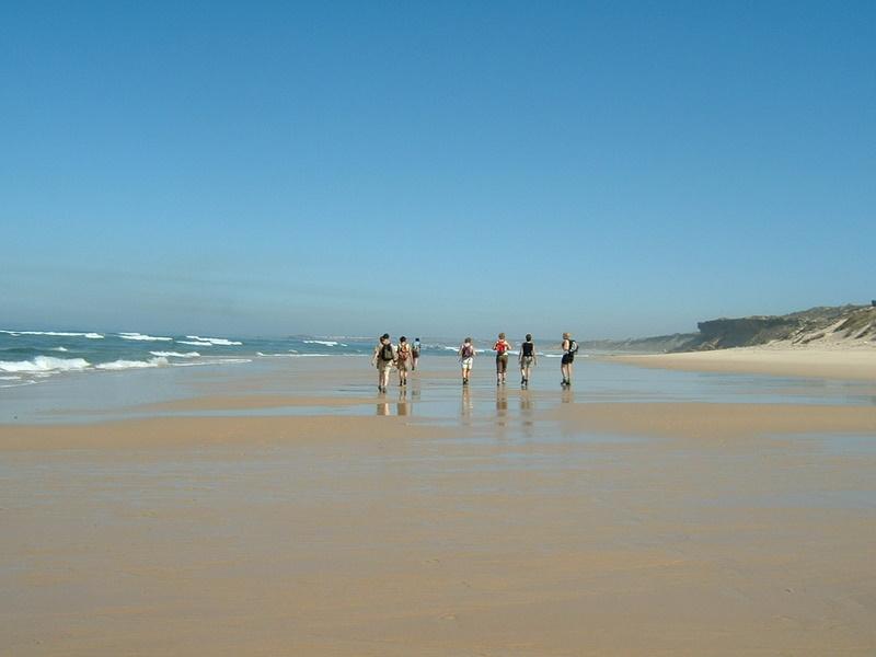 Wandelweek op Monte Maravilhas |  Portugal