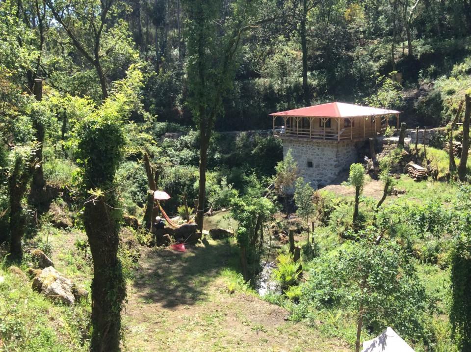 Heal & Recover Retreat bij Vale de Torre | Portugal