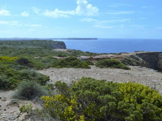 """Wandelarrangement """"Ontdek de Algarve"""""""