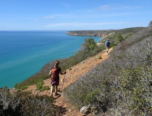 Wandelarrangement 'Ontdek de Algarve'