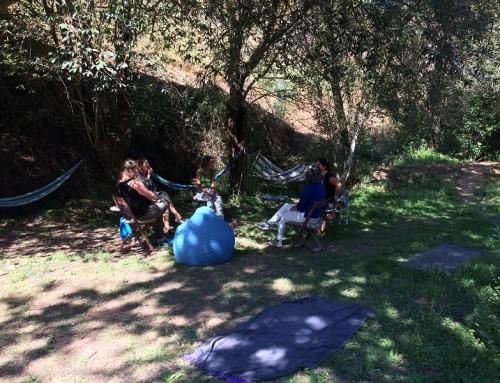 Vakantiecursus Mindfulness, wat levert het je op?