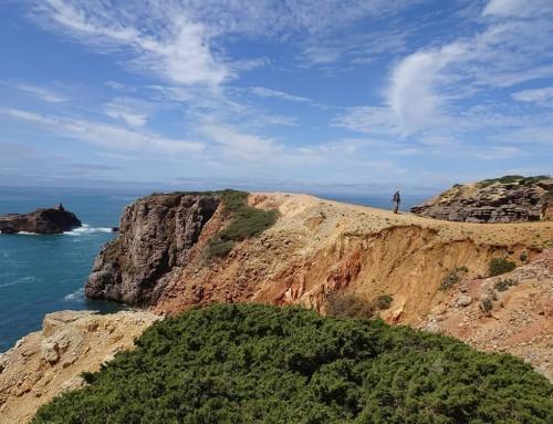 Gezonde Wandel & Verwenweek Portugal